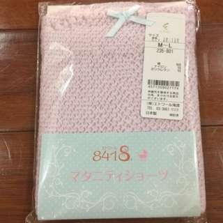 日本製孕婦內褲