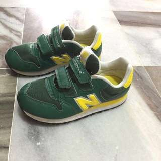 New Balance Shoes For kids - REDUCED