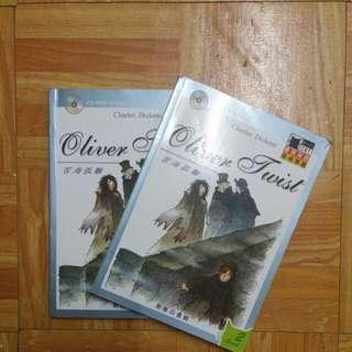 Oliver Twist level 2
