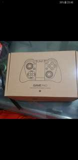 New Game PRO controller