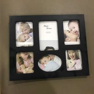 Photo Frame (please look at second pic)