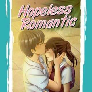Pop Fiction : Hopeless Romantic