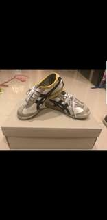 Onitsuka sport shoes for kids