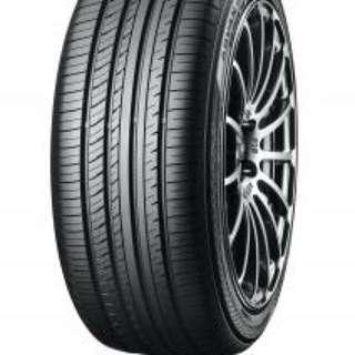 (人人館)最便宜~品牌最肅靜!舒適!Yokohama 橫濱輪胎 Advan dB V552與日本同步發表(大盤經銷兼實體店)