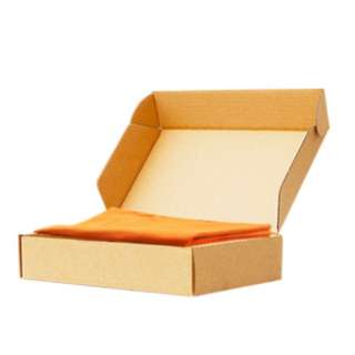 Cardboard box / packing box / carton box / mailing box for ecommerce sellers size 30L*22W*5H cm
