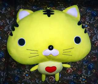 REPRICED! Pillow-Type Stuffed Toy