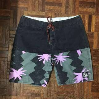 Quiksilver surf shorts