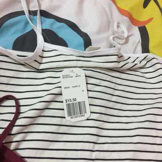 F21 brand new with tag