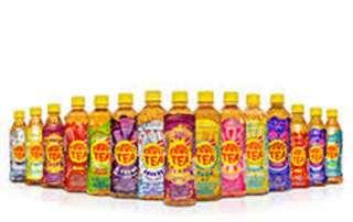 Fruit tea botol SOSRO 350 ml