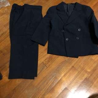 Amherst jacket blazer pants trousers