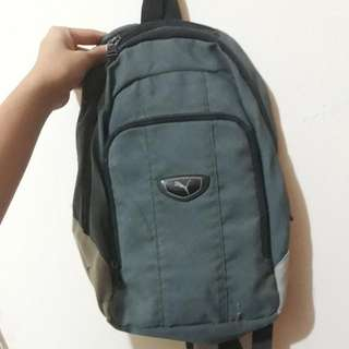 Puma Small Bagpack