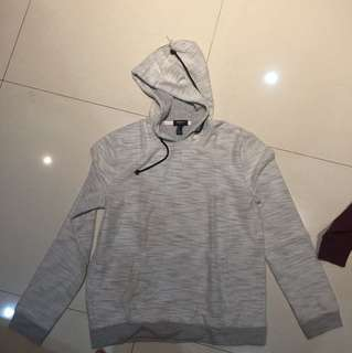 Hoodie Forever 21 size M