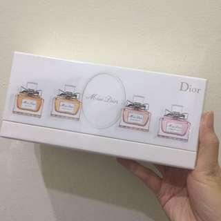 Miss Dior La Collection