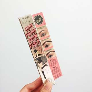 Benefit Goof Proof Brow Pencil (#5)