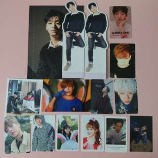 [CLEARANCE SALE/ BUY 2 FREE 1] WANNA ONE, TWICE, MONSTA X, GOT7, IKON PC