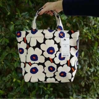 Marimekko 2018 春天款 手挽袋