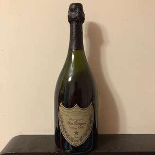 Champagne Dom Perignon 2006