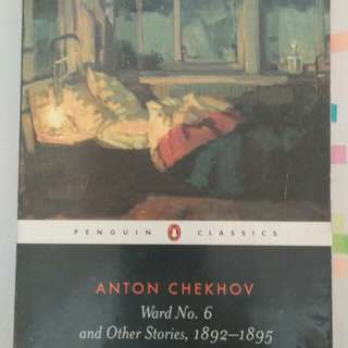 Anton Chekov Ward No. 6