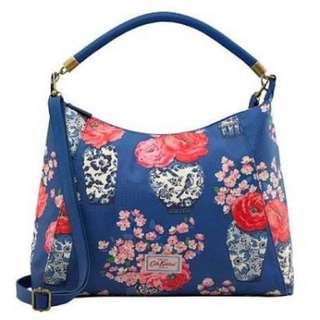 Cath Kidston Hobo Bag