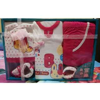 Kiddy Just Baby Set Sale
