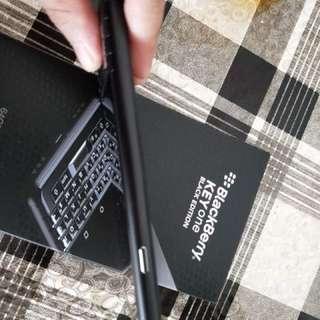 Keyone Black Series 4gb ram used