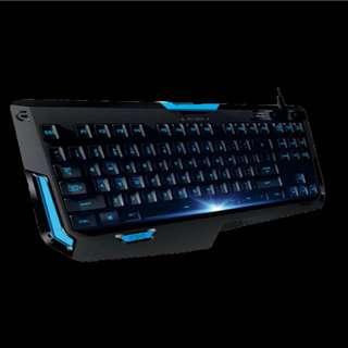 Logitech G310 | 87 Keys Mechanical Keyboard