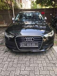 Audi A6 2.8A