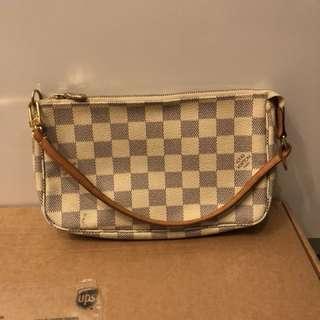 LV Louis Vuitton small purse