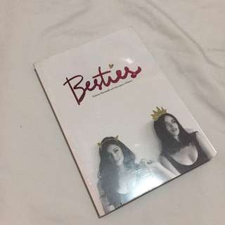Besties Book
