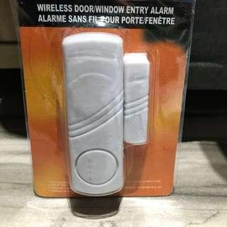 門窗警示器