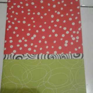 Buku Catatan Strawberry