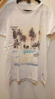 Cotton On Beach (White)