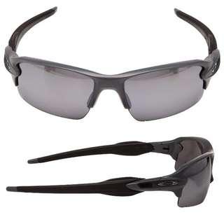 3de11f0ffef5a Oakley MPH Flak 2.0 Polarized Sunglasses