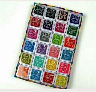 24in1 Stamp Pad