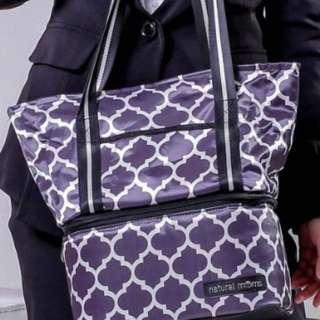 Natural Mom Thermal Bag