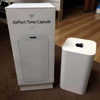 Time Capsule 2TB