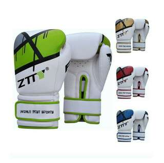 Haigym boxing gloves