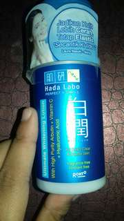 Hadalabo Ultimate Whitening Lotion