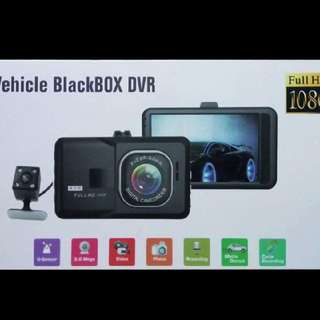 Vehicle Black box DVR Full HD 1080