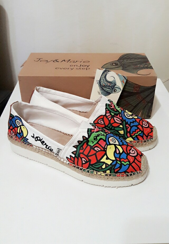 專櫃鉛筆鞋