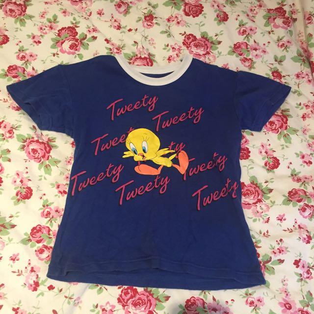 崔蒂 可愛短袖上衣