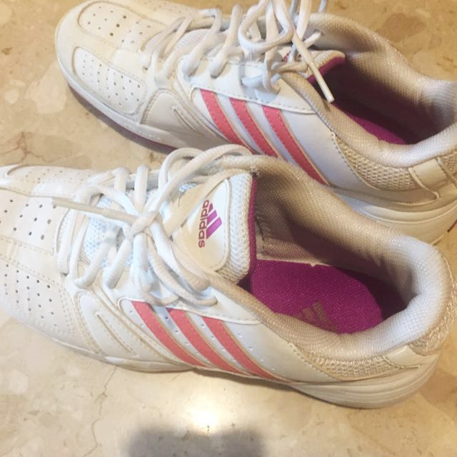 Adidas AdiPRENE Tennis Shoes (Women