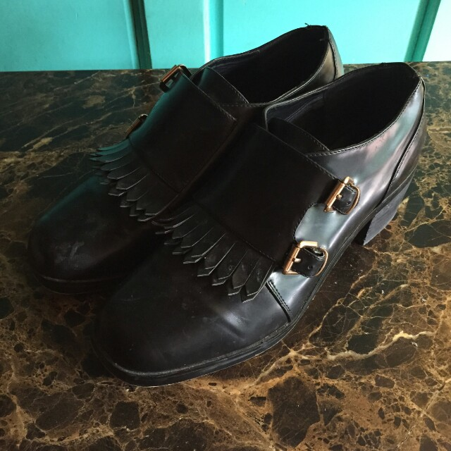 ASOS Victorian Loafers