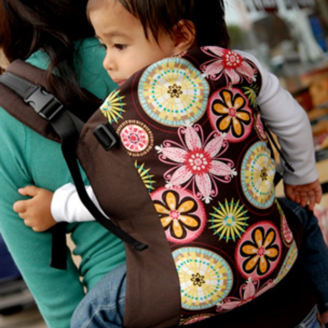 6d292aaad46 Beco Butterfly Baby Carrier