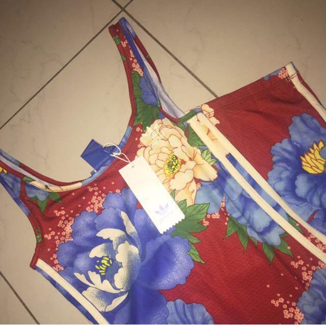 BNWT ADIDAS DRESS