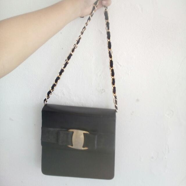 Bow Mini Bag