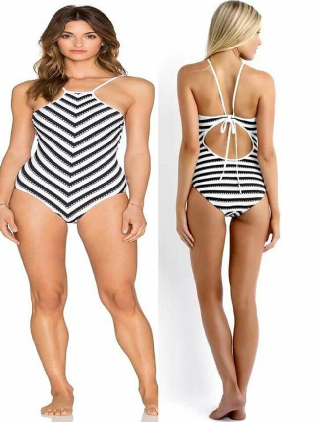 Brandnew Swimsuit/One piece