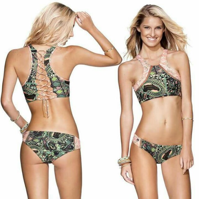 Brandnew Swimsuit/Two piece