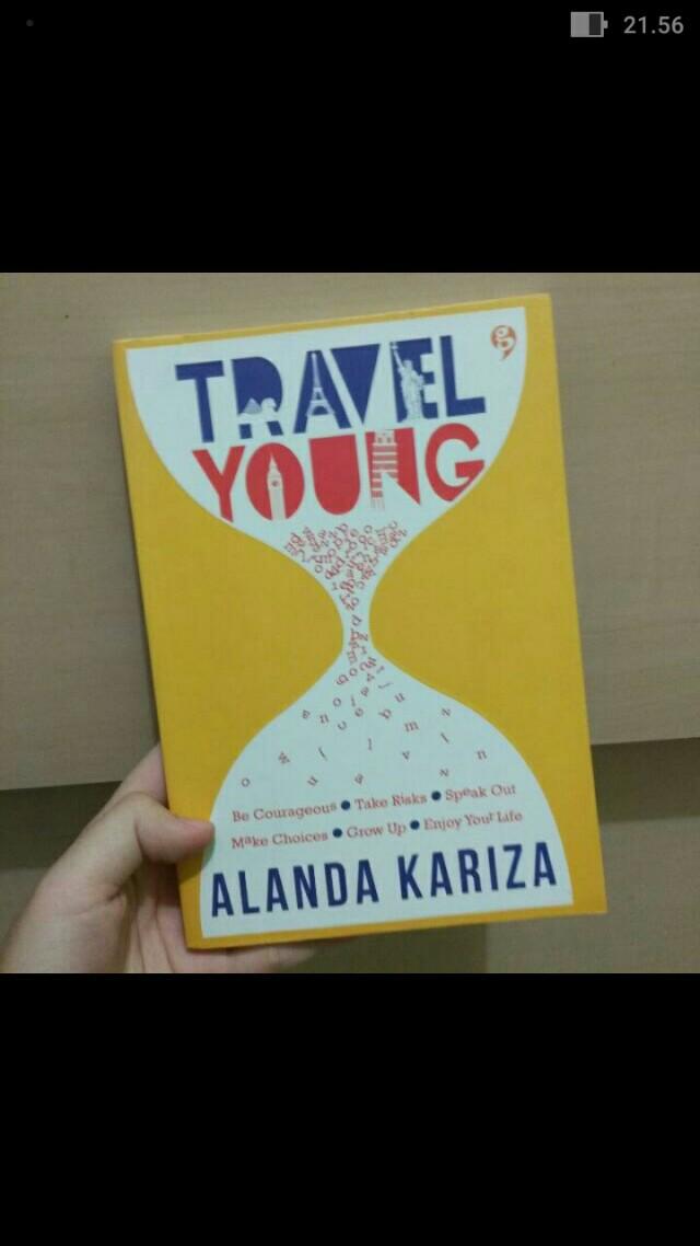 Buku Travel young
