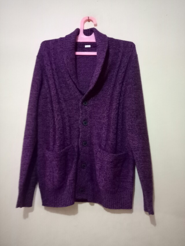 Cardigan Uniqlo